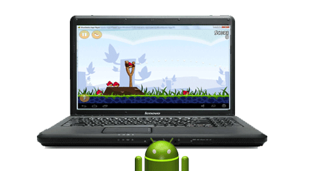 эмулятор android  для windows 7