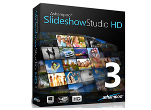 Ashampoo Slideshow Studio HD 3 скачать