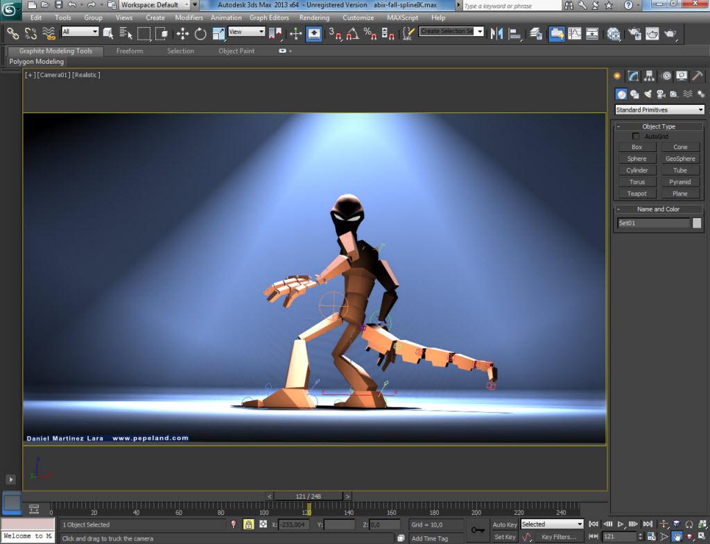 Программы 3d анимация скачать